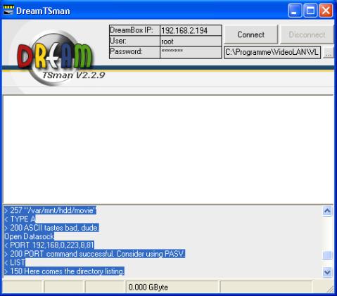 Dreamtsman download