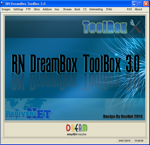 Dreambox software download free